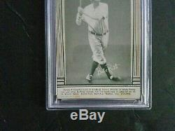 1948 Hall Of Fame Babe Ruth Batting Psa Grade 4.5! Vg- Ex+ Wow