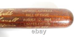 1984 HOF Hall of Fame Induction Baseball Bat #189 of 500 Harmon Killebrew