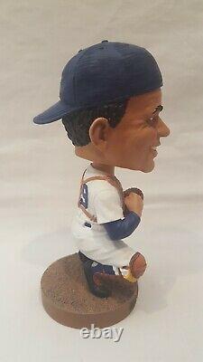 2002 Westland Brooklyn Dodgers Roy Campanella Baseball Hall Of Fame Bobblehead