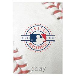 2014-P $1 Baseball Hall of Fame Silver Dollar NGC MS70 Dodgers MLB Label
