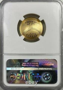 2014-W Baseball Hall of Fame PF 70 Ultra Cameo NGC, Derek Jeter