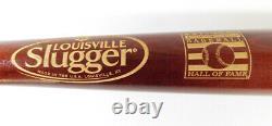 2016 HOF Hall of Fame Induction Baseball Bat #134 of 1000 Ken Griffey Jr
