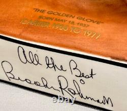 Brooks Robinson Baltimore Orioles Baseball Hall of Fame 1970s Empty Decanter