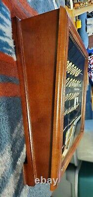 Danbury Mint Hall Of Fame Baseball Medallion Collection