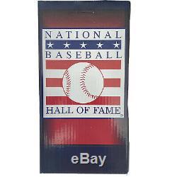 Derek Jeter Hall of Fame Bobble 2020 NY Yankees Baseball HOF Limited Bobblehead