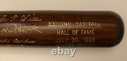 National Baseball Hall Of Fame 1995 Limited Edition Bat 81/1000 Mike Schmidt
