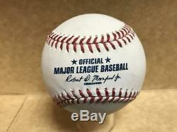 Sandy Koufax Los Angeles Dodgers Signed Rare Hall Of Fame Baseball Beckett Loa
